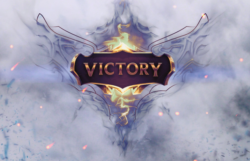 game victory