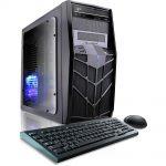 CybertronPC Assault A46 Desktop